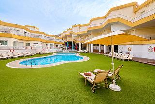 Pauschalreise Hotel Spanien, Teneriffa, Checkin Bungalows Atlantida in Los Cristianos  ab Flughafen Erfurt