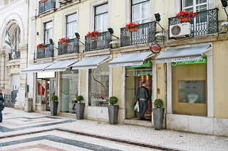 Pauschalreise Hotel Portugal, Lissabon & Umgebung, Residencial Florescente in Lissabon  ab Flughafen Berlin