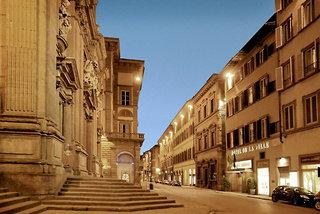 Pauschalreise Hotel Italien,     Toskana - Toskanische Küste,     De La Ville in Florenz