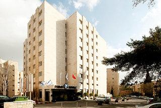 Pauschalreise Hotel Israel, Israel - Jerusalem, Prima Royale Hotel in Jerusalem  ab Flughafen Berlin-Schönefeld