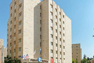 Pauschalreise Hotel Israel, Israel - Jerusalem, Prima Royale Hotel in Jerusalem  ab Flughafen Basel