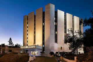 Pauschalreise Hotel Israel,     Israel - Jerusalem,     Prima Park Hotel Jerusalem in Jerusalem