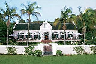 Pauschalreise Hotel Südafrika, Südafrika - Kapstadt & Umgebung, Grande Roche Hotel & Restaurant in Paarl  ab Flughafen Frankfurt Airport