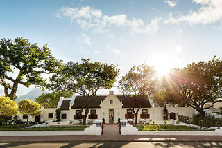 Pauschalreise Hotel Südafrika, Südafrika - Kapstadt & Umgebung, Leeu House in Franschhoek  ab Flughafen Frankfurt Airport