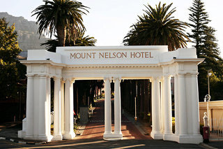 Pauschalreise Hotel Südafrika,     Südafrika - Kapstadt & Umgebung,     Belmond Mount Nelson Hotel in Kapstadt