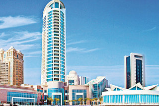 Pauschalreise Hotel Katar, Katar, Hilton Doha in Doha  ab Flughafen Berlin