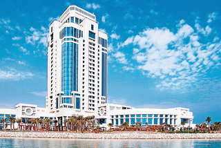 Pauschalreise Hotel Katar, Katar, The Ritz-Carlton Doha in Doha  ab Flughafen Berlin