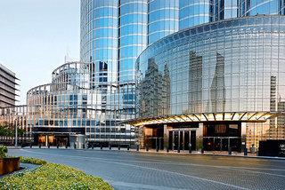 Luxus Hideaway Hotel Vereinigte Arabische Emirate, Dubai, Armani Hotel Dubai in Dubai  ab Flughafen Münster
