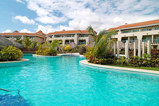 Pauschalreise Hotel  The Reserve at Paradisus Palma Real in Punta Cana  ab Flughafen Frankfurt Airport