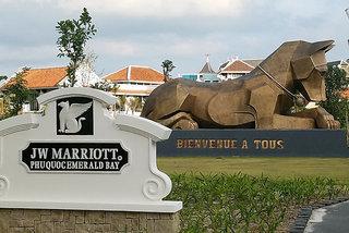Pauschalreise Hotel Vietnam,     Vietnam,     JW Marriott Phu Quoc Emerald Bay Resort & Spa in Phu Quoc