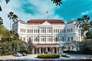 Pauschalreise Hotel Singapur,     Singapur,     Raffles Singapore in Singapur