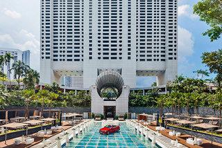 Pauschalreise Hotel Singapur,     Singapur,     The Ritz-Carlton Millenia in Singapur