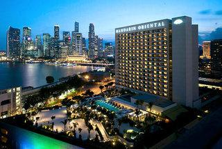 Pauschalreise Hotel Singapur,     Singapur,     Mandarin Oriental Singapore in Singapur
