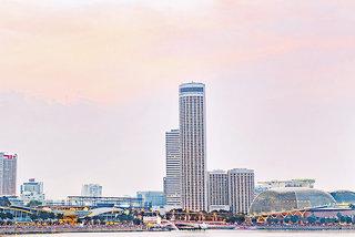 Pauschalreise Hotel Singapur,     Singapur,     Fairmont Singapore in Singapur