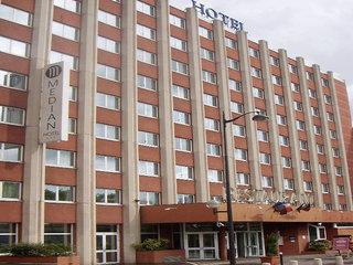 Pauschalreise Hotel Frankreich,     Paris & Umgebung,     Median Paris Congrès in Paris