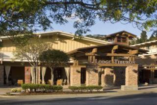 Pauschalreise Hotel Kalifornien, The Lodge at Tiburon in Tiburon  ab Flughafen Abflug Ost