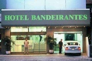 Pauschalreise Hotel Brasilien, Brasilien - weitere Angebote, Bandeirantes in Rio de Janeiro  ab Flughafen Bruessel
