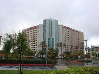 Pauschalreise Hotel USA, Kalifornien, Anaheim Marriott in Anaheim  ab Flughafen Amsterdam