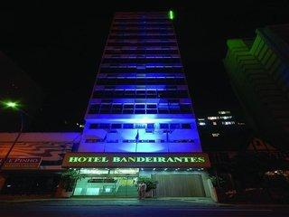 Pauschalreise Hotel Brasilien, Brasilien - weitere Angebote, Bandeirantes in Rio de Janeiro  ab Flughafen Basel