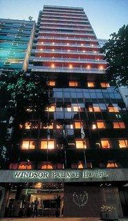 Pauschalreise Hotel Brasilien, Brasilien - weitere Angebote, Windsor Palace in Rio de Janeiro  ab Flughafen Berlin-Tegel