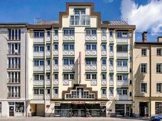 Pauschalreise Hotel Deutschland, Städte Süd, Mercure München Schwabing in München  ab Flughafen Berlin