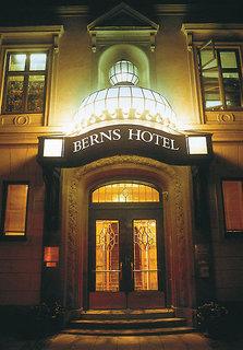 Pauschalreise Hotel Schweden - Stockholm & Umgebung, Berns Hotel in Stockholm  ab Flughafen Berlin