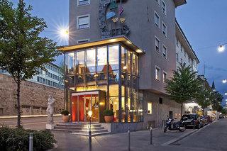 Pauschalreise Hotel Zürich Stadt & Kanton, Hotel Du Theatre in Zürich  ab Flughafen Berlin-Tegel