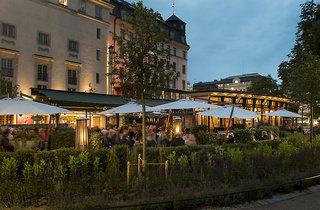 Pauschalreise Hotel Schweden - Stockholm & Umgebung, Berns Hotel in Stockholm  ab Flughafen