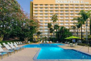 Pauschalreise Hotel Kalifornien, DoubleTree Los Angeles - Westside in Culver City  ab Flughafen Berlin-Schönefeld