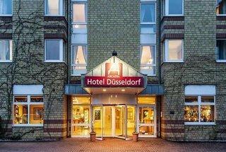 Pauschalreise Hotel Nordrhein-Westfalen, ARCADIA Hotel Düsseldorf in Erkrath  ab Flughafen Berlin-Tegel
