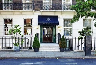 Pauschalreise Hotel     London & Umgebung,     The Buckingham Grange in London