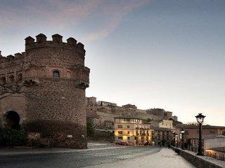 Pauschalreise Hotel Zentral-Spanien, Domus Selecta Abad Toledo in Toledo  ab Flughafen Berlin-Tegel