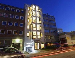 Pauschalreise Hotel Deutschland, Städte Nord, Centro Hotel Le Boutique in Hamburg  ab Flughafen Bremen