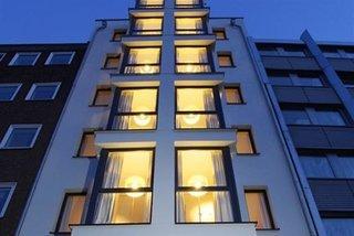 Pauschalreise Hotel Deutschland, Städte Nord, Centro Hotel Le Boutique in Hamburg  ab Flughafen Düsseldorf
