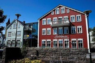 Pauschalreise Hotel Island, Reykjavik Centrum in Reykjavik  ab Flughafen Amsterdam