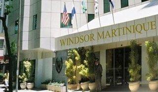 Pauschalreise Hotel Brasilien, Brasilien - weitere Angebote, Windsor Martinique in Rio de Janeiro  ab Flughafen Basel