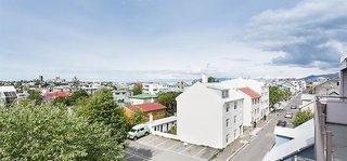 Pauschalreise Hotel Island, Holt in Reykjavik  ab Flughafen Amsterdam
