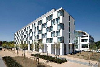 Pauschalreise Hotel Städte West, INNSIDE Düsseldorf Derendorf in Düsseldorf  ab Flughafen