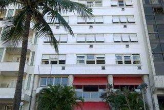 Pauschalreise Hotel Brasilien - weitere Angebote, Atlantico Praia in Rio de Janeiro  ab Flughafen Bruessel