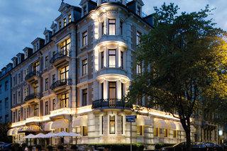 Pauschalreise Hotel Schweiz, Zürich Stadt & Kanton, Alden Luxury Suite Hotel Zürich in Zürich  ab Flughafen