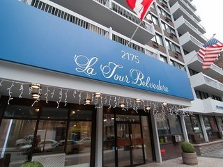 Pauschalreise Hotel Quebec, La Tour Belvédère Hotel Apartments in Montreal  ab Flughafen Bremen