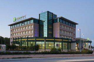 Pauschalreise Hotel Emilia Romagna, Holiday Inn Express Bologna - Fiera in Bologna  ab Flughafen Berlin