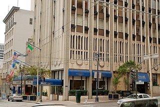 Pauschalreise Hotel Kalifornien, The Donatello in San Francisco  ab Flughafen Basel