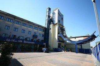Pauschalreise Hotel Aostatal - Piemont, Blu in Collegno  ab Flughafen