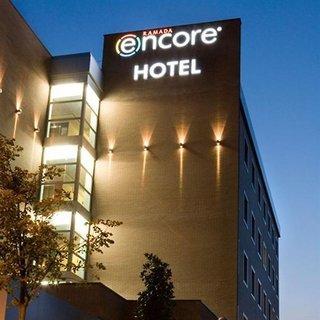 Pauschalreise Hotel Emilia Romagna, Ramada Encore Bologna in Bologna  ab Flughafen