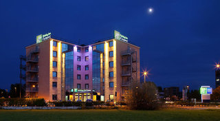 Pauschalreise Hotel Italien, Emilia Romagna, Holiday Inn Express Reggio Emilia in Reggio Emilia  ab Flughafen Berlin-Tegel