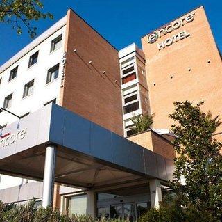 Pauschalreise Hotel Emilia Romagna, Ramada Encore Bologna in Bologna  ab Flughafen Berlin-Tegel