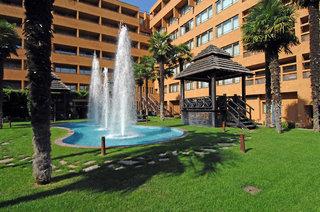 Pauschalreise Hotel Italien, Emilia Romagna, Royal Hotel Carlton in Bologna  ab Flughafen