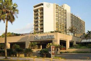 Pauschalreise Hotel  Sheraton Santo Domingo in Santo Domingo  ab Flughafen Frankfurt Airport