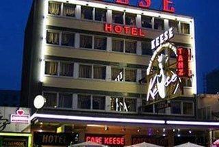 Pauschalreise Hotel Deutschland, Städte Nord, Centro Hotel Keese in Hamburg  ab Flughafen Bremen